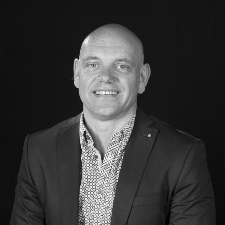 Peter Raap - CFO