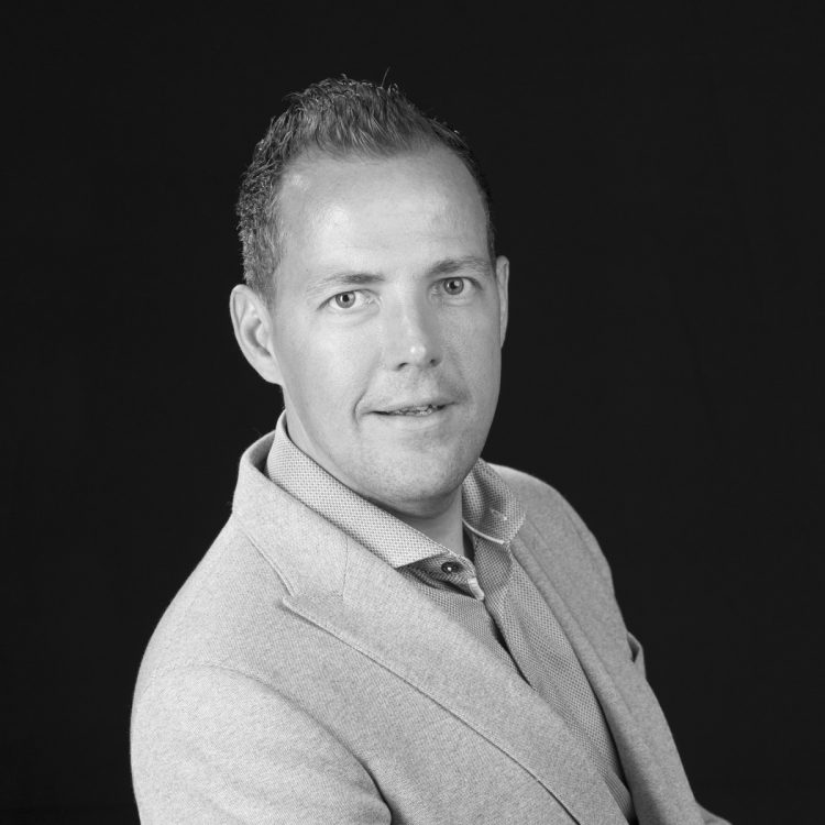 Marco Moonen - Projectmanager NL