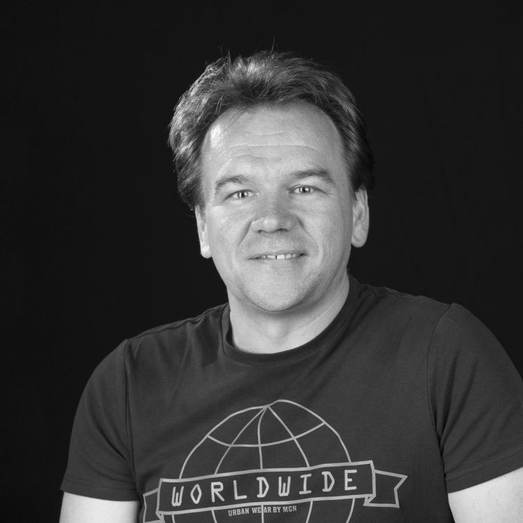 Attila Kovacs - Engineer