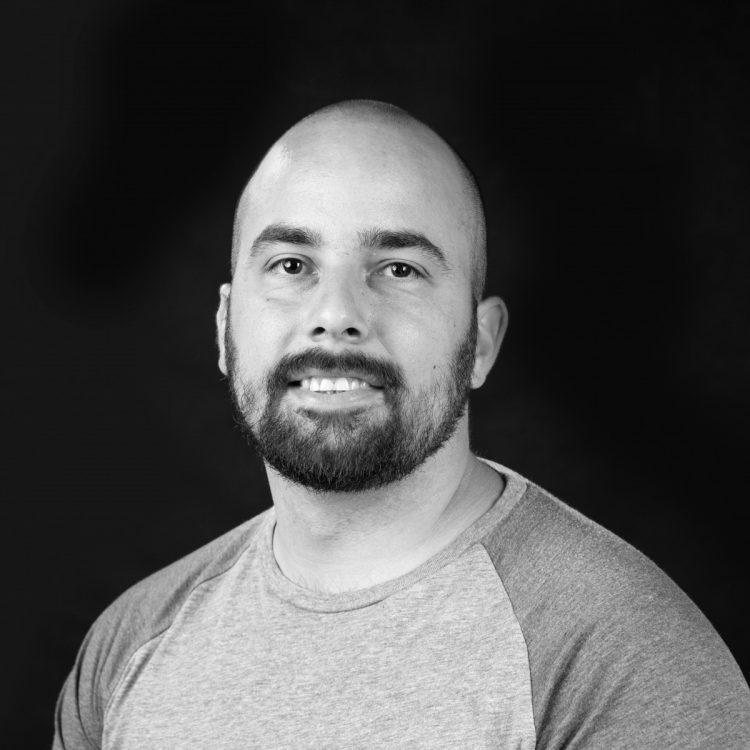 Jeroen Schoffelen - Productiemedewerker