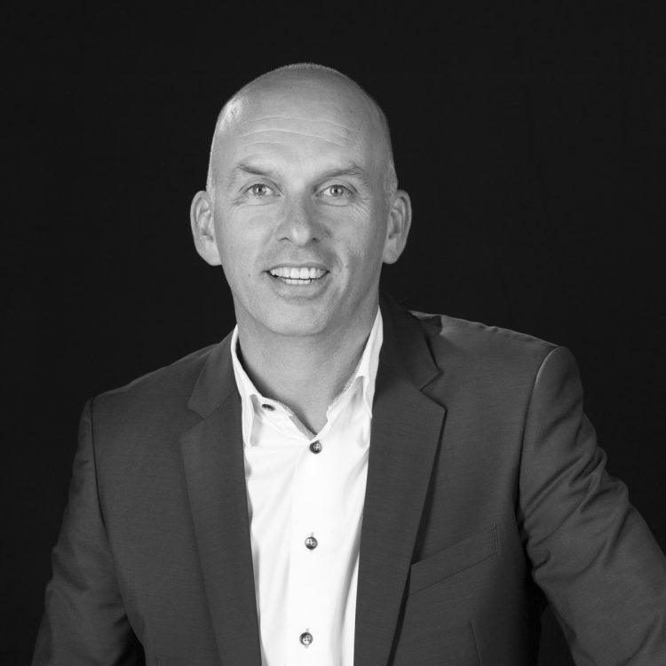 Harry Tromp - CEO