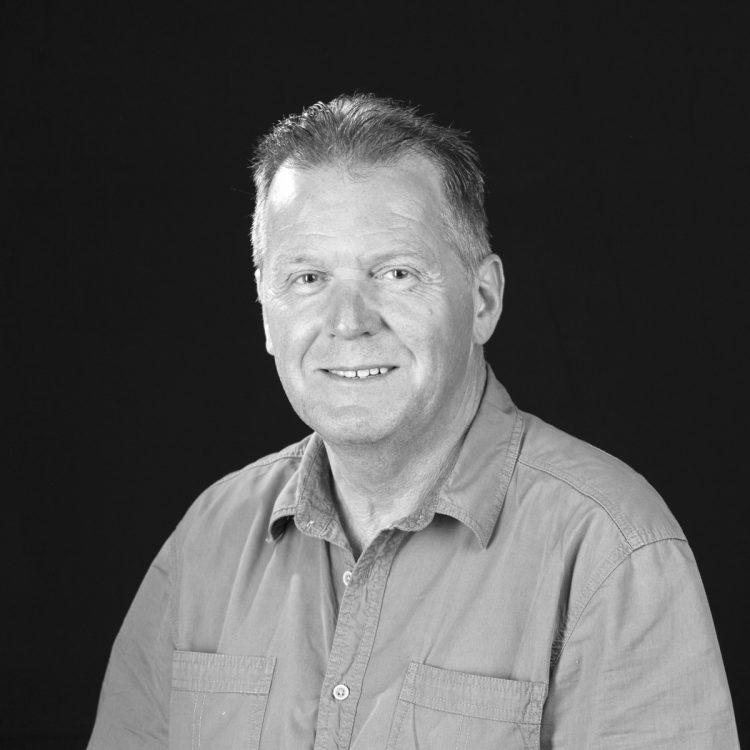 Peter van Deurssen - Manager S&O