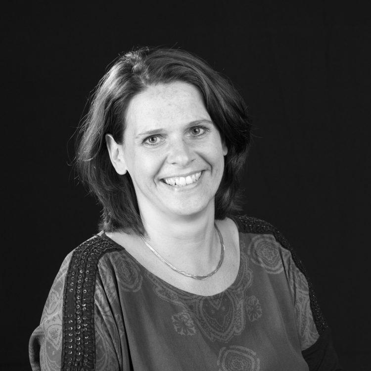 Brechtje Hermkens - Secretiareel medewerkster