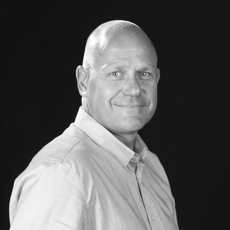 Toon Lammers - Senior Inkoper