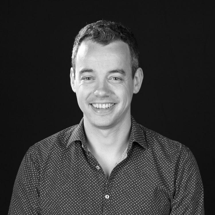 Pieter Derks - Project Engineer