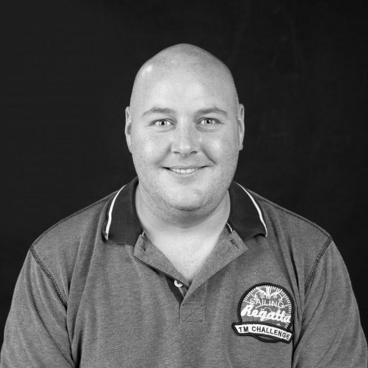Kevin Meuwissen - Productiemedewerker